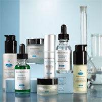 SkinCeuticals family